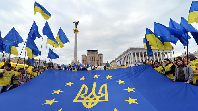 Украина снизила дефицит внешней торговли товарами в 53 раза