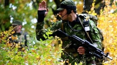 На Херсонщине задержали российских разведчиков