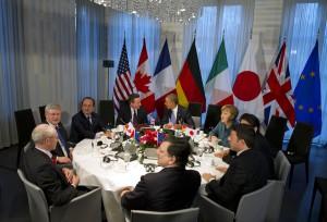 Страны G7 и БРИК задолжали $7,8 трлн