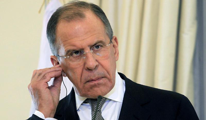 Госсекретарь США встретится с Лавровым в Париже