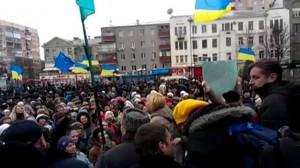Россиян свозят для провокаций в Харьков и Одессу