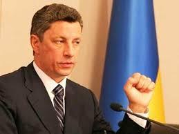 Юрий Бойко решил стать президентом