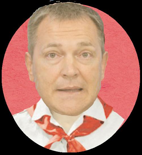 Колесниченко лишили мандата