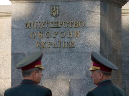 В Украине хотят вернуть призыв на срочную службу в армию