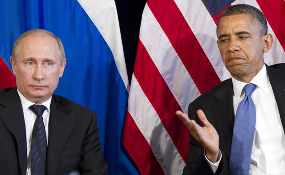 New York Times: Путин поймет только язык силы