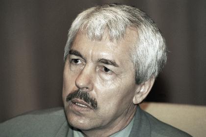 Экс-президент Крыма готов возглавить республику