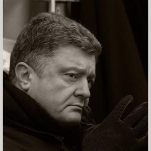 Порошенко: сегодня украинская армия перешла в контрнаступление