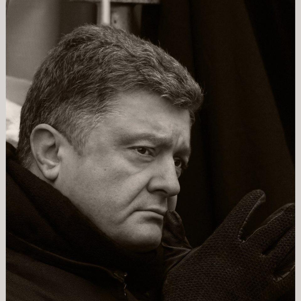 Порошенко победит на выборах президента - Кличко