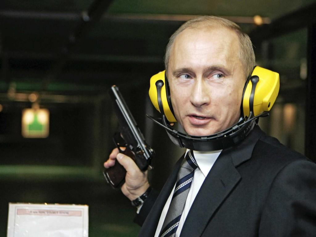 Политика Путина недальновидна