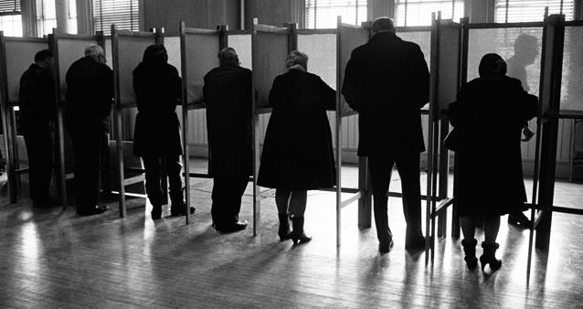 Россия готова признать майские выборы в Украине
