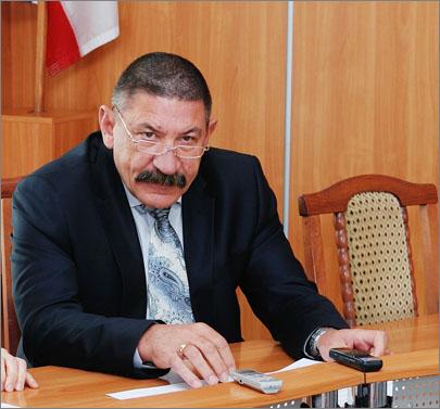 Новый начальник для крымской милиции