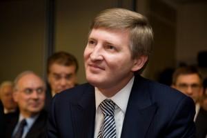 Швейцарская прокуратура заглянула в гости к Ахметову