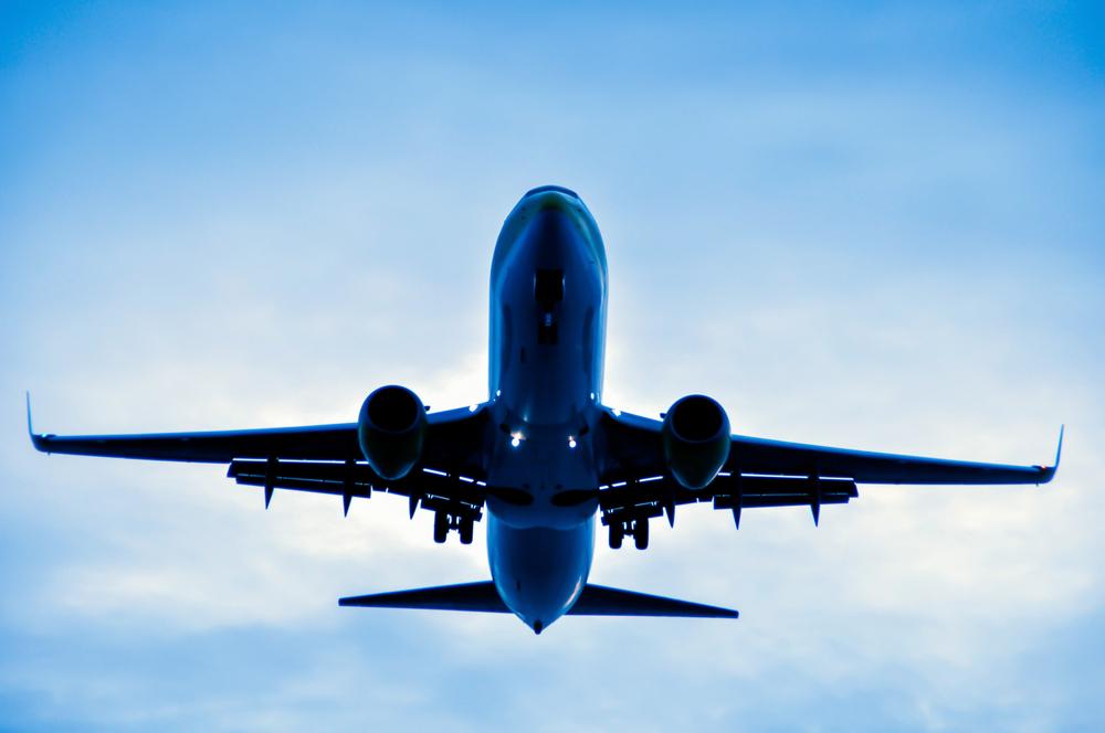 МАУ отменила рейсы в Симферополь до конца октября