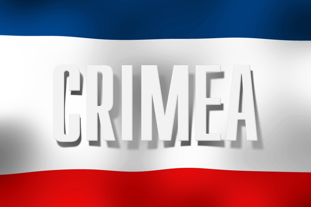 Крым и Севастополь стали официально российскими