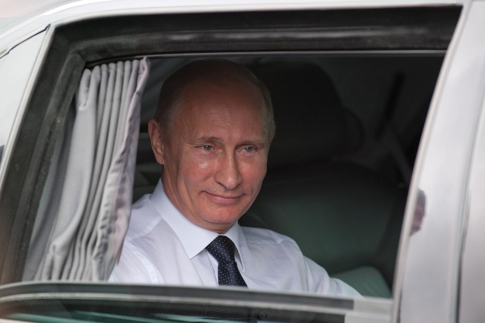 Путин: Россия опасается, что Украина вступит в НАТО