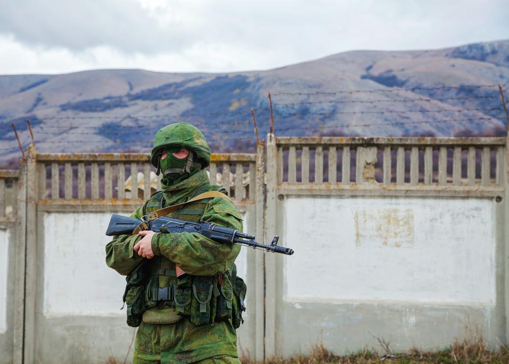 Сепаратисты нацелились на Бердянск?
