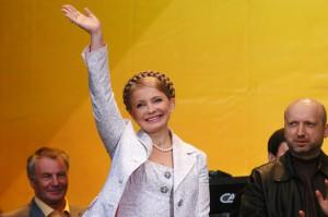 Сочувствую всем, кто не ждал - Тимошенко о своем возвращении