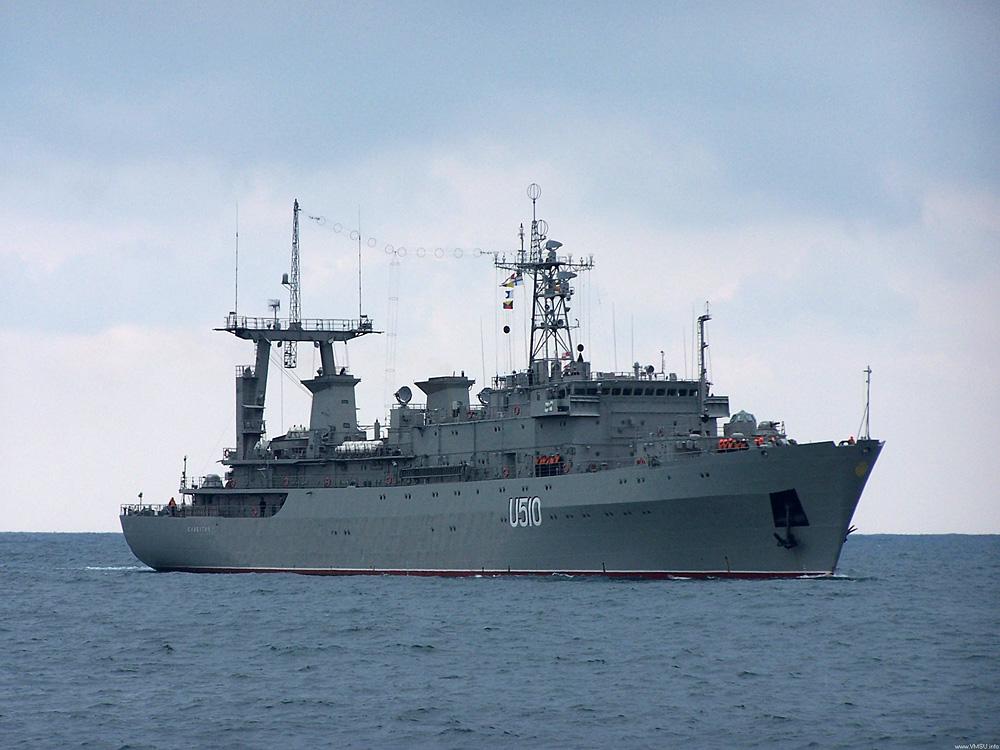 Военно-морская национализация