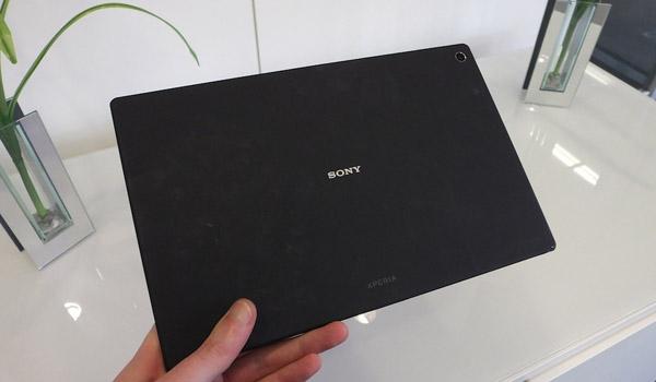 Стартовали продажи самого тонкого планшета
