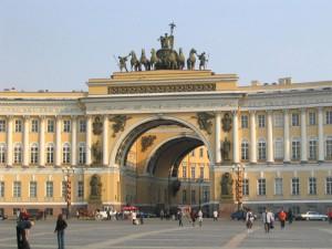 В Петербурге хотят провести референдум об отделении от России