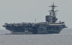 США направляют в Черное море эсминец