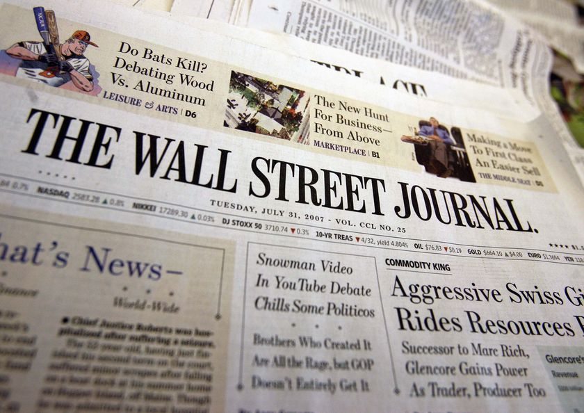 The Wall Street Journal: ЕС стоит перед сложным украинским выбором