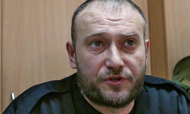 Россия планирует арестовать Яроша заочно