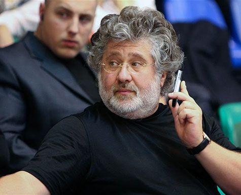 Коломойский и Пинчук задолжали Нафтогазу 170 млн гривен