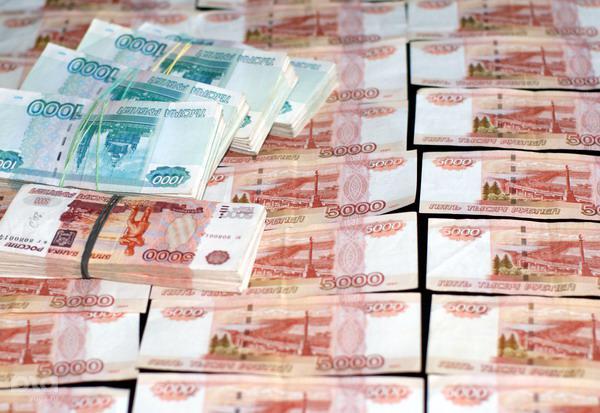 В Крыму начали открывать счета в рублях