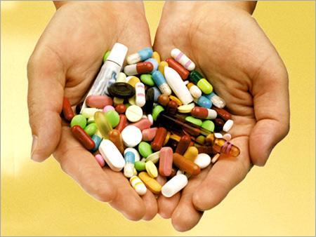 Рада снизила ставку на импорт лекарств с 20% до 7%