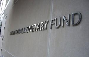 Украина получила первый транш кредита от МВФ