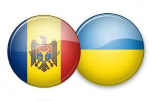 Украина и Молдова будут вместе противодействовать России