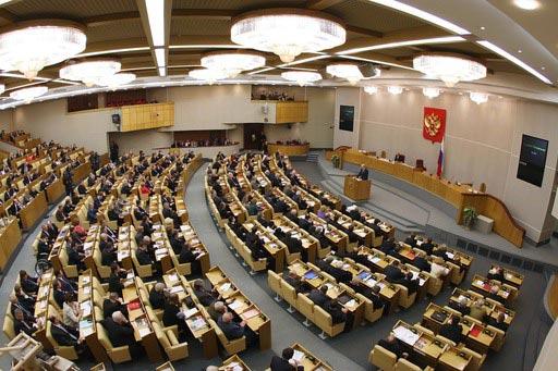 Госдума не планирует посылать наблюдателей на украинские выборы