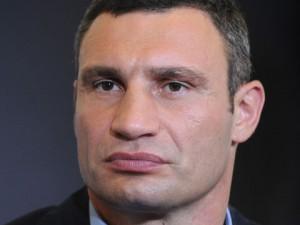 Кличко уволил директоров трех коммунальных предприятий