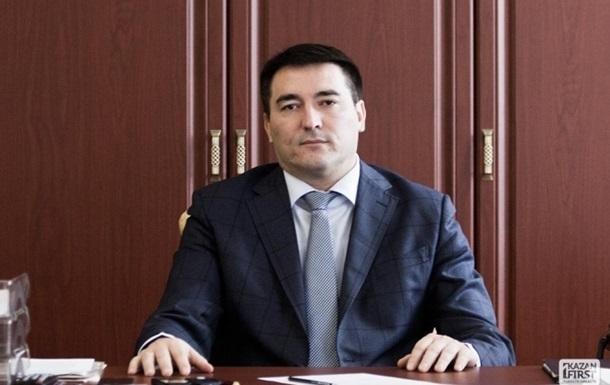 Зампредседателя Совмина Крыма объявили в розыск