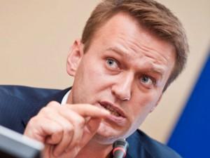 Навального оштрафовали за клевету