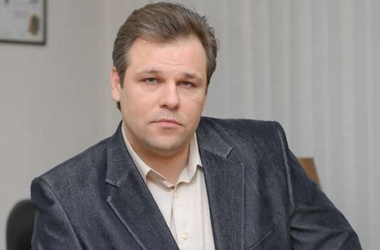 Человек Ефремова на луганском телевидении агитирует за федерализацию - Ландик