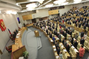 Госдума готовит заявление