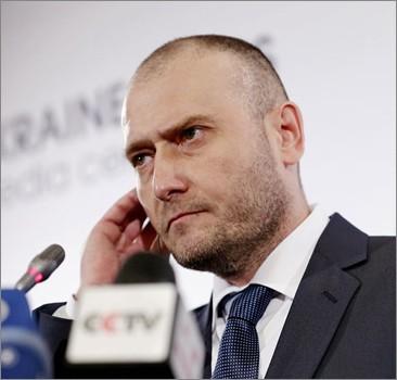 Украине нужно вернуть ядерный статус - Ярош