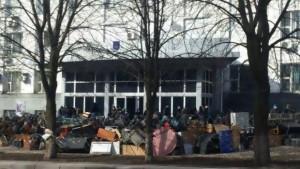 Донецкое СБУ освободили от сепаратистов