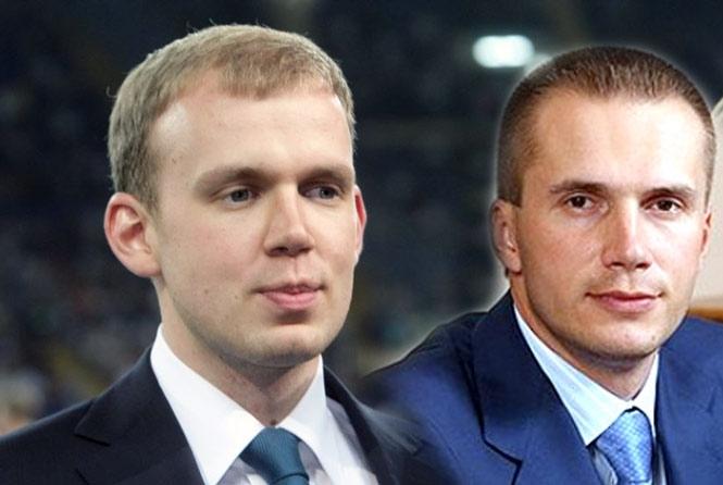 Янукович-младший и Курченко просят разморозить активы