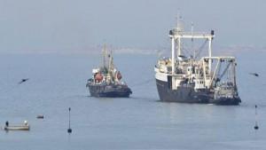 Москва решила увеличить количество кораблей в Крыму
