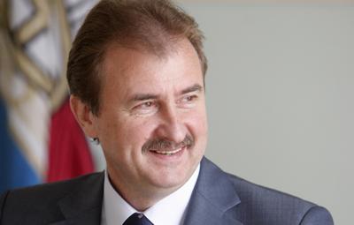 Счета экс-главы КГГА Попова арестованы