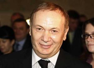Российский след в бизнесе Юрия Иванющенко