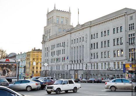 Харьковский горсовет требует от ВР закона о местных референдумах