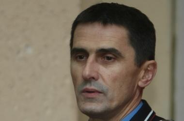Чрезвычайное положение в Украине вводить не будут - Ярема