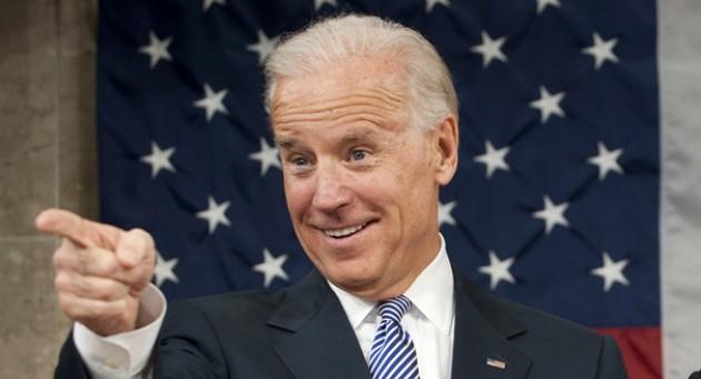 Вице-президент США приедет в Украину 22 апреля
