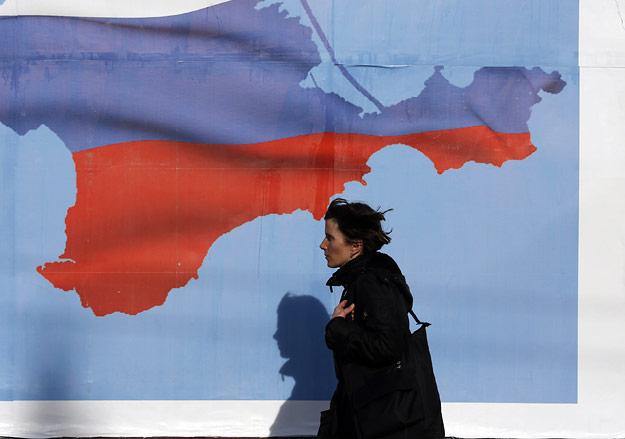 Крым получит от России около 55 млрд рублей финпомощи