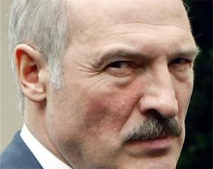 Лукашенко: Вы меня в Киеве на танке не увидите