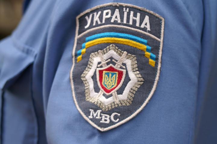 В Киеве формируют новое милицейское спецподразделение